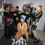 Larp Review: Jedi Knight 2.4
