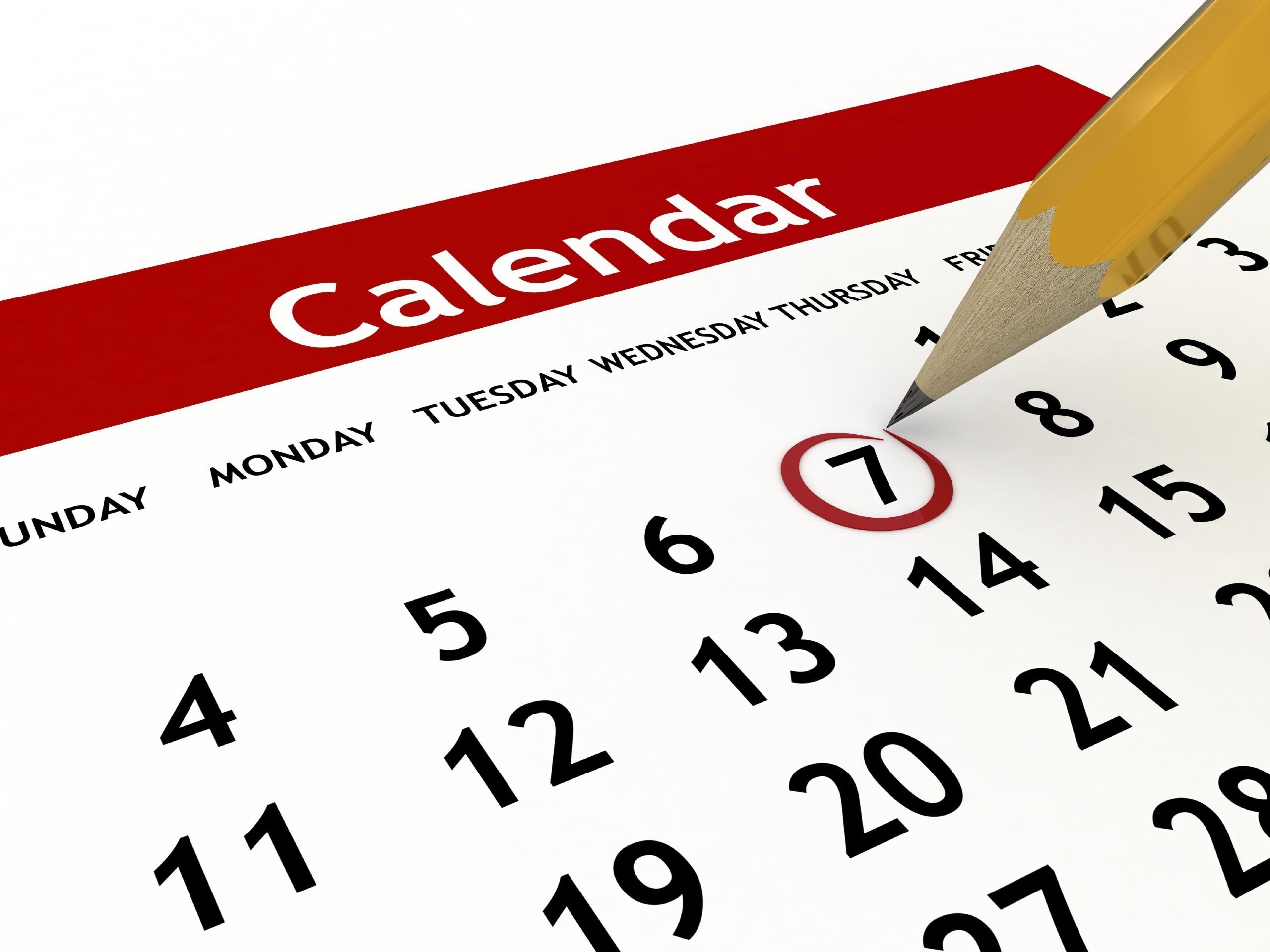 larp calendar