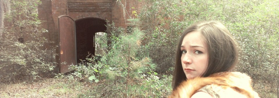 Interview with the Larp Girl: Kaza Marie Ayersman, Avegost larp