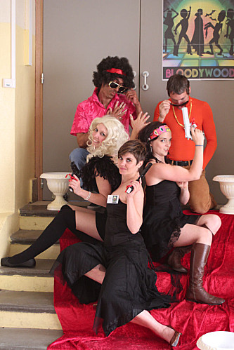 Larp Review: Bloodywood Studio