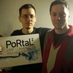 PoRtaL2 - How it was
