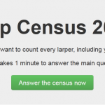 Larp census 2014 - How many larpers in the world ?