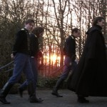 Larp Review: Skoro Rassvet